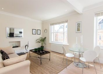Thumbnail 2 bed flat for sale in Cromwell Crescent, Earls Court, London