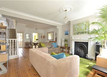 Thumbnail 2 bedroom terraced house for sale in Mayfield Road, Bath, Somerset