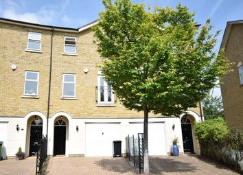 4 bed town house to rent in Williams Grove, Surbiton KT6