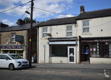 Thumbnail Commercial property for sale in Durham Road, Blackhill, Consett