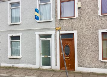 Thumbnail 3 bed terraced house to rent in New Road, Porthcawl