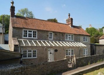 Thumbnail 3 bed cottage for sale in Church Lane, High Street, Chewton Mendip, Radstock