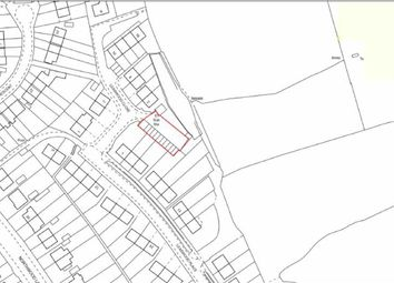 Thumbnail Land for sale in Leaswood Close, Newcastle, Staffordshire