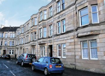 Thumbnail 2 bed flat for sale in Lang Street, Paisley