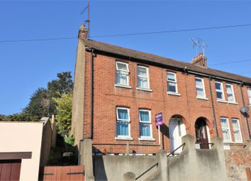 Thumbnail 3 bed end terrace house for sale in Dale Street, Chatham