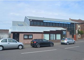 Thumbnail Commercial property for sale in Mission Centre, 95 Grant Road, Arbroath