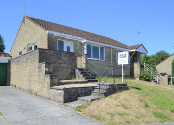 Thumbnail 2 bed semi-detached bungalow for sale in Orchard Road, Paulton, Bristol