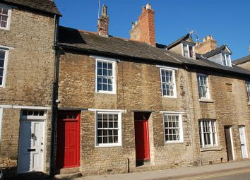 Thumbnail 3 bed terraced house to rent in North Street, Oundle, Cambridgeshire