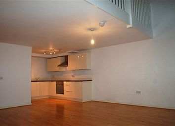 Thumbnail 2 bed flat to rent in The Renaissance, St Georges Street, Bolton