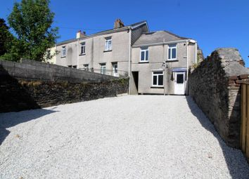 Thumbnail 3 bed terraced house for sale in Newport Terrace, Callington