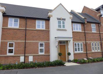 Thumbnail 3 bed property for sale in Elan Place, Buckshaw Village, Chorley