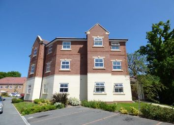 Thumbnail 2 bed flat for sale in Lon Bedw, Llandudno Junction, Conwy