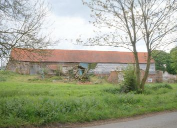 Thumbnail Barn conversion for sale in Bentley, Ipswich