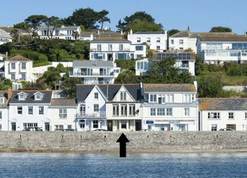 Thumbnail 5 bed terraced house for sale in Marine Parade, St. Mawes, Truro