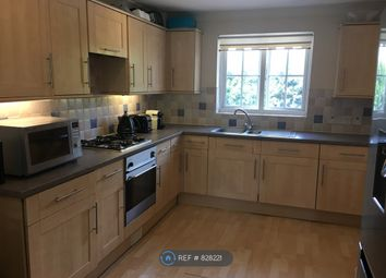 3 bed terraced house to rent in Victoria Orchard, Maidstone ME16