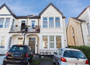 Thumbnail 1 bed flat for sale in Meteor Road, Westcliff-On-Sea