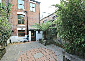 Thumbnail 4 bed end terrace house to rent in Swan Lane, Winchester