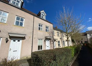 Thumbnail 3 bed terraced house for sale in St. Andrews Walk, Wells