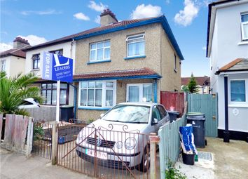 3 bed semi-detached house for sale in St. Lukes Road, Gosport, Hampshire PO12