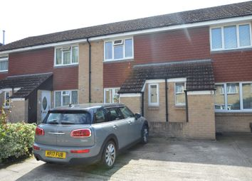 Thumbnail 2 bed terraced house for sale in Mulberry Crescent, Brentford