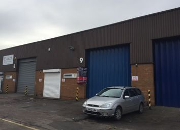 Thumbnail Industrial to let in Garretts Green Industrial Estate, Valepitts Road, Birmingham