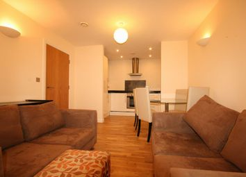 Thumbnail 2 bedroom flat to rent in 39 Ilford Hill, Ilford, Essex