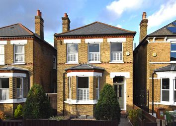 Thumbnail 4 bed property for sale in Allenby Road, London