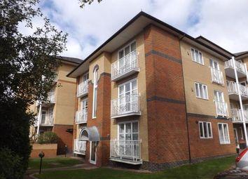 Thumbnail 1 bed flat for sale in 4 Winn Road, Southampton, Hampshire