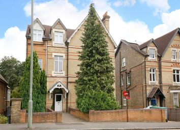 Thumbnail 1 bed flat for sale in Crystal Palace Park Road, Sydenham, London