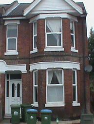 Thumbnail 7 bed semi-detached house to rent in Tennyson Road, Southampton