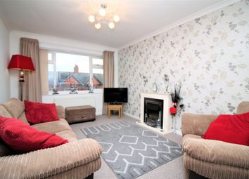 Thumbnail 2 bed flat for sale in Vine Court, Gosforth Road, Blackpool