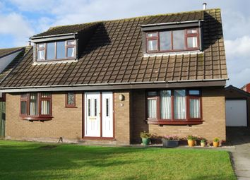 Thumbnail 3 bed detached house for sale in Benbow Close, St Anne's, Lytham St Anne's, Lancashire