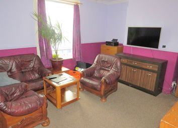 Thumbnail 3 bed flat for sale in Horncastle Road, Boston
