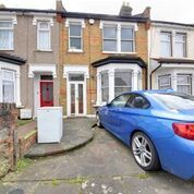 Thumbnail 4 bed terraced house for sale in Natal Road, Ilford