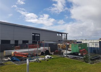 Thumbnail Commercial property to let in Cardigan House, Swansea West Business Park, Bailey Court, Felinfach, Swansea, Swansea