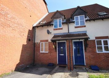 Thumbnail 2 bedroom terraced house for sale in 18 Stanshaws Close, Bradley Stoke, Bristol, South Gloucestershire