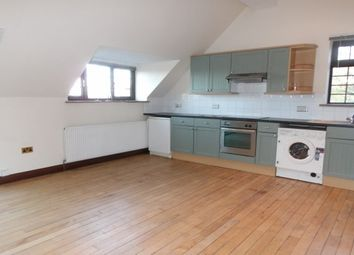 Thumbnail 1 bed flat to rent in Church Houses, Chesterfield