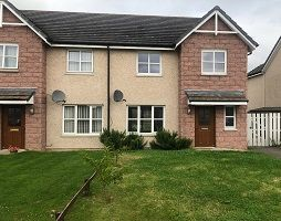 Thumbnail 3 bedroom detached house to rent in Fife Avenue, Keith