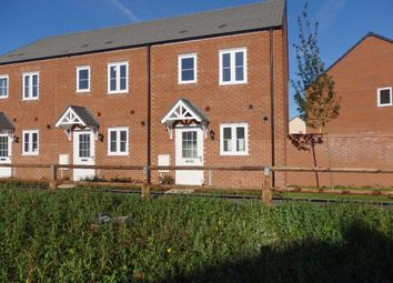 Thumbnail 2 bed terraced house to rent in Stryd Bennett, Llanelli