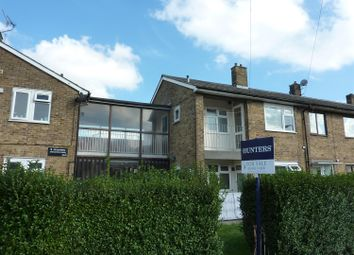 Thumbnail 1 bed flat for sale in Ampleforth Road, Abbey Wood, London