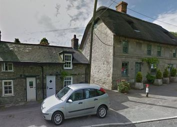 Thumbnail 1 bed terraced house to rent in Ludwell, Shaftesbury