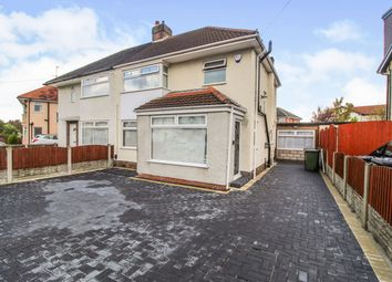 3 bed semi-detached house for sale in Dodds Lane, Maghull, Liverpool L31