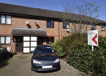 Thumbnail 2 bedroom terraced house for sale in Copse Lane, Horley, Surrey