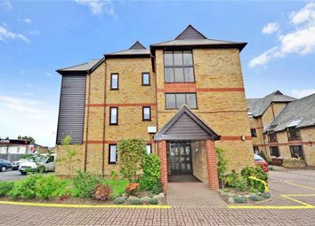 Thumbnail 1 bedroom flat for sale in Canterbury Road, Sittingbourne, Kent