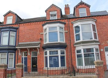 Thumbnail 1 bed flat to rent in Marton Road, Middlesbrough