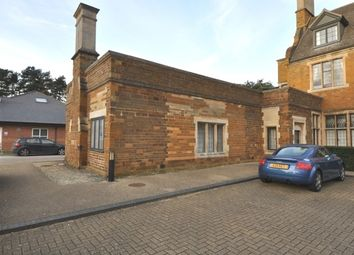 Thumbnail 2 bedroom flat to rent in Woolston Close, Abington, Northampton
