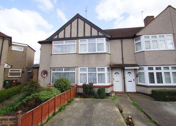 Thumbnail 2 bed terraced house for sale in Burns Avenue, Sidcup