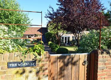 Thumbnail 5 bed detached house for sale in Beeches Farm Road, Uckfield