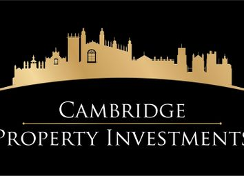 Thumbnail 2 bed flat to rent in The Belvedere, Homerton Street, Cambridge