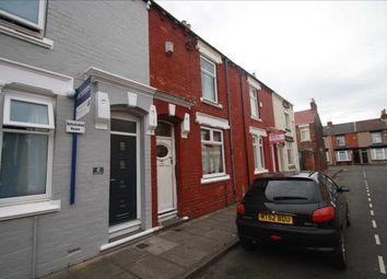 2 bed terraced house for sale in Apsley Street, Middlesbrough TS1